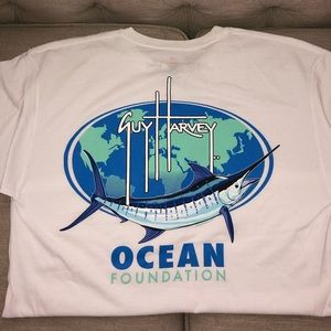 Guy Harvey by Aftco T-shirt